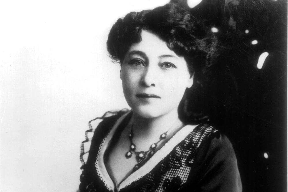 Alice Guy Blanche